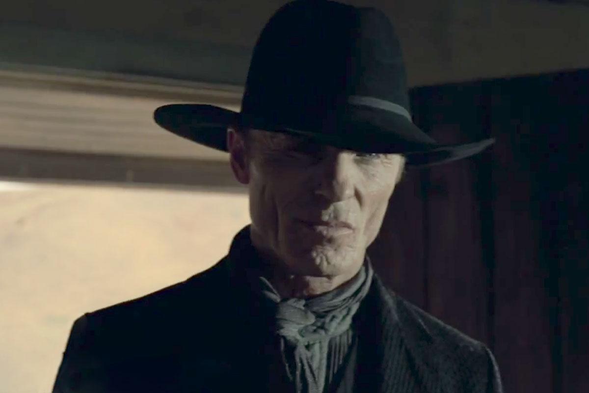 Du cinéma à la TV : Westworld